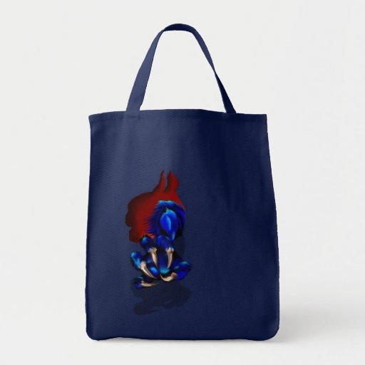 Ejército de algún bolso de la criatura bolsa tela para la compra