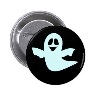 Ejército de botón de los fantasmas pin