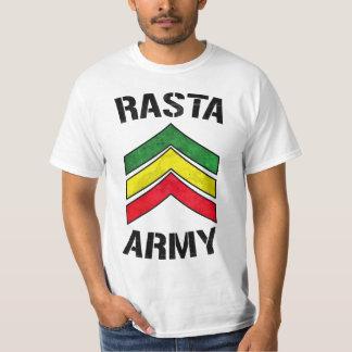 Ropa de mujer, hombre y niño con diseños reggae