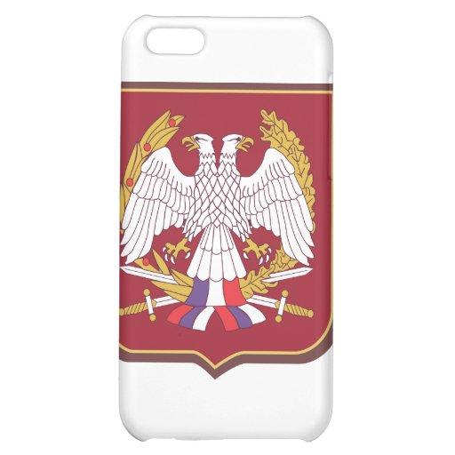 Ejército de remiendo de Serbia y de Montenegro