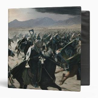 Ejército de Rohan
