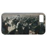 Ejército de Rohan iPhone 5 Carcasa