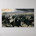Ejército de Rohan Póster
