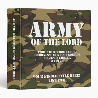 Ejército del señor