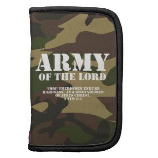 Ejército del señor planificador