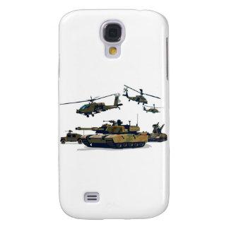 Ejército Funda Para Galaxy S4