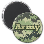 Ejército Imán De Nevera