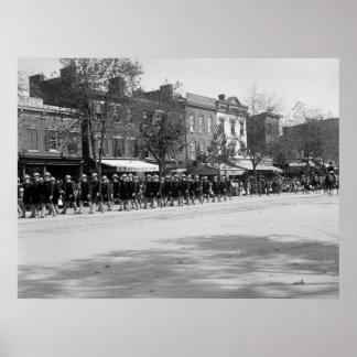 Ejército magnífico de la república: 1902 impresiones