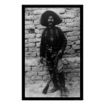 Ejército mexicano voluntario 1909 impresiones