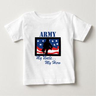Ejército mi tío My Hero Playeras
