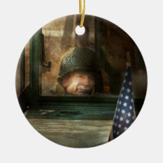 Ejército - Semper Fi Adorno Para Reyes