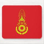 Ejército tailandés real, Tailandia Tapete De Ratones