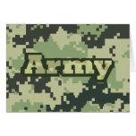 Ejército Tarjeton