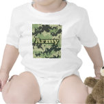 Ejército Trajes De Bebé