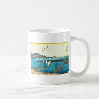 Ejiri Coffee Mug