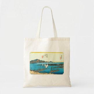 Ejiri Tote Bag