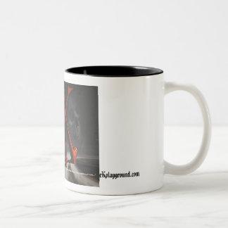 eK Mug