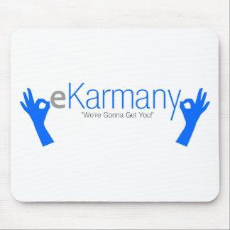 "¡eKarmany- ""vamos a conseguirle! "" Tapetes De Raton"