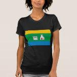 Ekaterimburgo, Rusia Camisetas