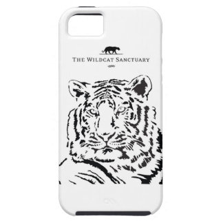 Ekaterina Stencil iPhone 5 Case