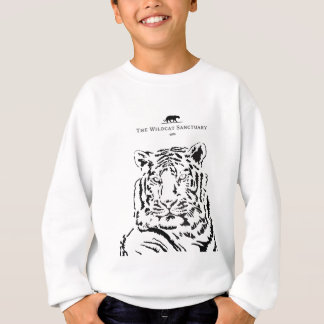 Ekaterina Stencil Sweatshirt