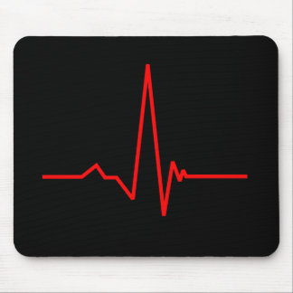 EKG ALFOMBRILLAS DE RATON