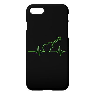 EKGuitar iPhone 7 Case
