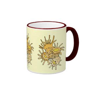 ekos coral mug