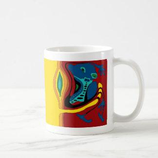 ekos crimped Mug