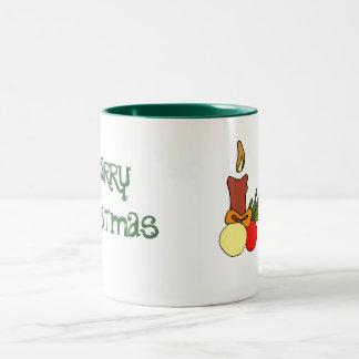 ekos marry christmas mug