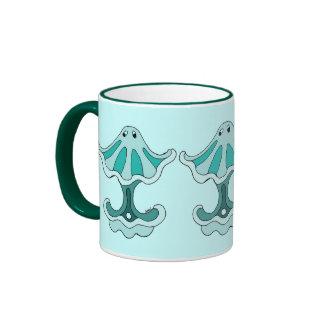ekos sea shell mug