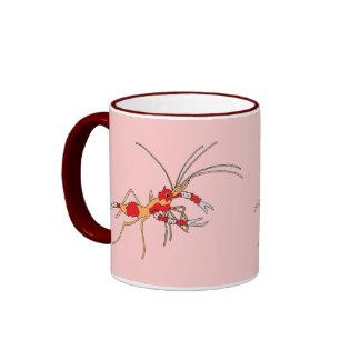 ekos shrimp mug