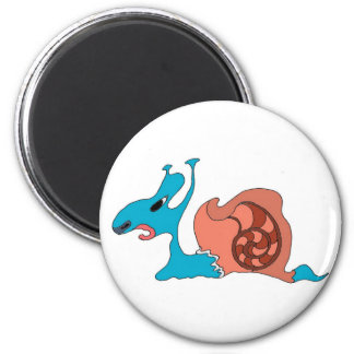 Ekos Snail Drool Magnet