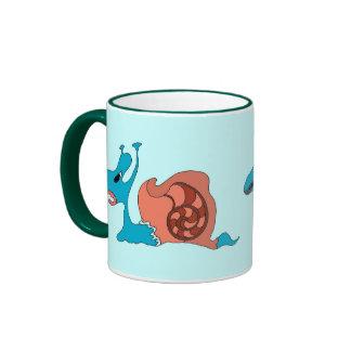 ekos snail drool mug