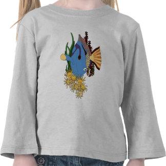 Ekos Surgeonfish T-Shirt