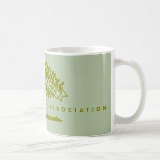 EKPNA 11oz. Coffee Mug