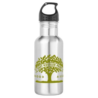 EKPNA Stainless Water Bottle