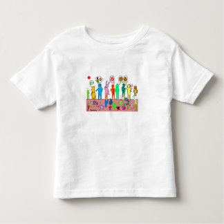 ekumochi it is lovely, though it is dense, toddler t-shirt