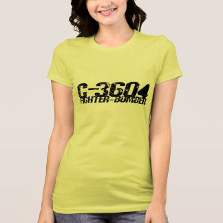 EKW C-36 Tshirts