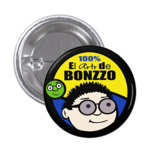 EL 100% Arte De BONZZOExclusive Button.jpg Pins
