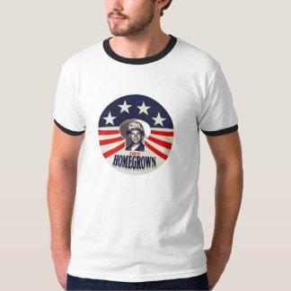 El 100% de cosecha propia camisas