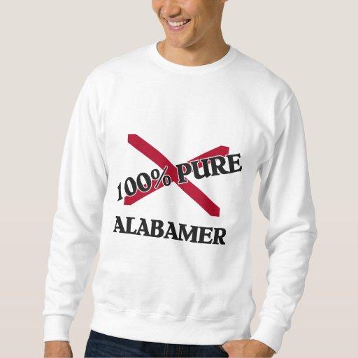 El 100 por ciento Alabamer Jersey