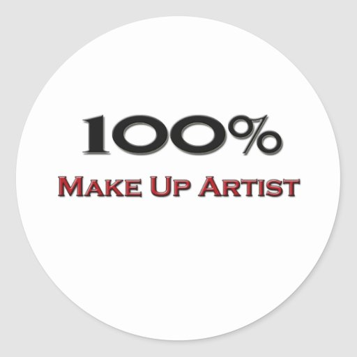 El 100 por ciento compone al artista etiqueta redonda