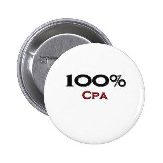 El 100 por ciento Cpa Pin