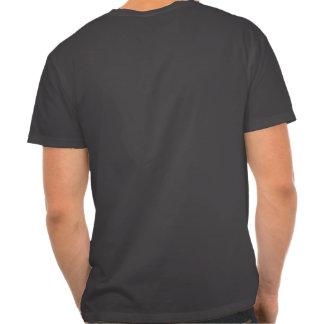 El 100 por ciento de carne de vaca reciclada camisetas
