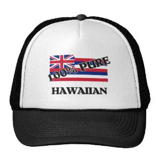 El 100 por ciento de Hawaiian Gorra