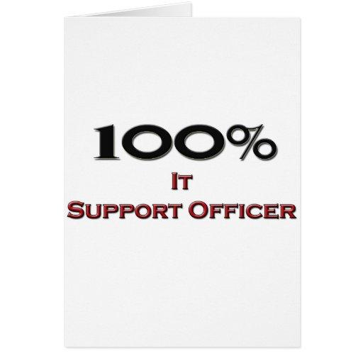 El 100 por ciento él oficial de la ayuda tarjeta