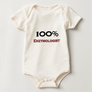 El 100 por ciento Enzymologist Mamelucos