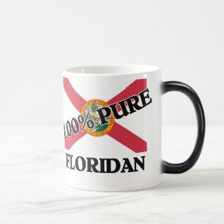 El 100 por ciento Floridan Taza