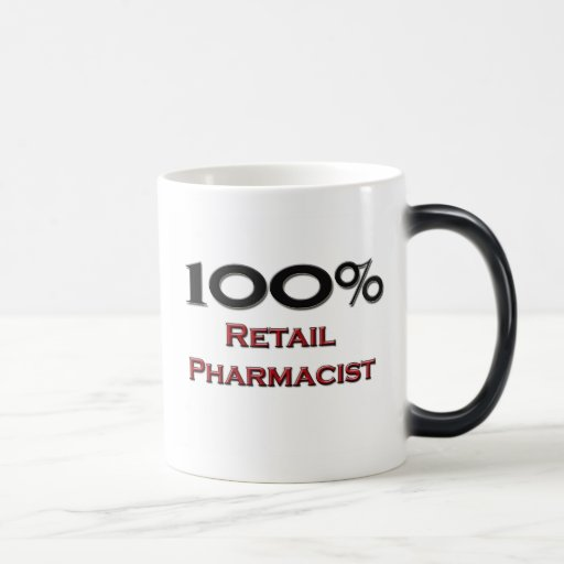 El 100 por ciento vende al farmacéutico al por men taza